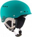 ANON Wren - Snowboard Helm für Damen - Blau - Größe L