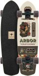 "ARBOR Pocket Rocket GT 27"" Longboard - Mehrfarbig - OneSize"