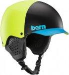 bern Baker - Snowboard Helm für Herren - Gelb - S