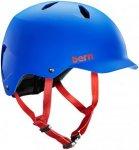 bern Bandito Skate Helm - Blau - M/L