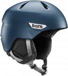 bern Weston Zipmold - Snowboard Helm für Herren - Blau - Größe M