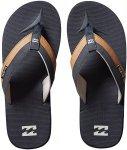 BILLABONG All Day Impact - Sandalen für Herren - Blau - 42