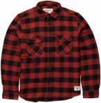 BILLABONG All Day L/S - Hemd für Jungs - Rot - 176