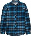 BILLABONG Henderson L/S - Hemd für Herren - Blau - L