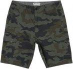 BILLABONG Scheme - Cargo Shorts für Herren - Camouflage - 30/XX