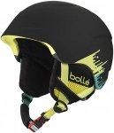 Bollé B-Lieve Snowboard Helm - Schwarz - XS/S