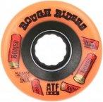 BONES Rough Riders Shotgun 80A 59mm Skate Rollen - Orange - OneSize