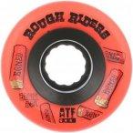 BONES Rough Riders Shotgun 80A 59mm Skate Rollen - Rot - OneSize