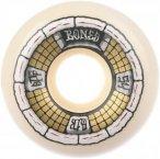BONES SPF P5 Series 81B 56mm Skate Rollen - Weiß - OneSize