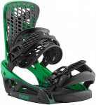 Burton Genesis EST - Snowboard Bindung für Herren - Grün - S