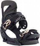 Burton Lexa EST - Snowboard Bindung für Damen - Schwarz - Größe S