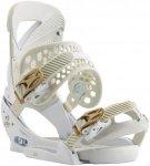 Burton Lexa EST - Snowboard Bindung für Damen - Weiß - Größe L