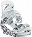 Burton Lexa - Snowboard Bindung für Damen - Weiß - Größe S