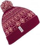 Burton Mckenzie - Mütze für Damen - Rot