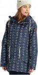 Burton Sadie - Funktionsjacke für Damen - Blau - M