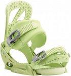Burton Scribe Est - Snowboard Bindung für Damen - Grün - Größe M
