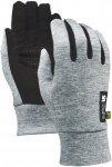 Burton Touch N Go Liner - Handschuhe für Herren - Grau - XL