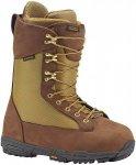 Burton X Danner - Snowboard Boots für Herren - Beige - Größe 40
