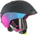 Cébé Athmosphere Deluxe - Snowboard Helm für Damen - Schwarz - Größe L