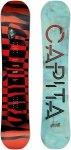 Capita Horrorscope 155 cm - Snowboard für Herren - Rot - OneSize