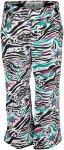Chiemsee Kizzy 3 - Snowboardhose für Mädchen - Mehrfarbig - 164