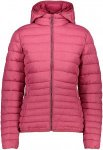 CMP Zip Hood - Outdoorjacke für Damen - Rot - 42