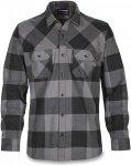 Dakine Cascade L/S Flannel - Hemd für Herren - Grau - S