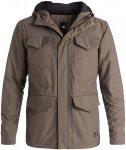 DC Fairburn - Jacke für Herren - Braun - XL