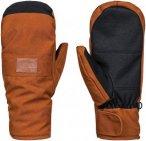 DC Franchise SE Mitt - Snowboard Handschuhe für Herren - Camouflage - Größe S