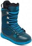 DC Karma - Snowboard Boots für Damen - Blau - 38,5