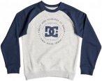 DC Rebuilt - Sweatshirt für Jungs - Blau - 152