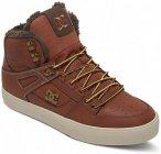 DC Spartan High WC - Sneaker für Herren - Braun - 40,5