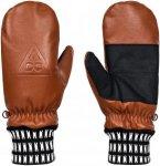DC Supply Mitt - Snowboard Handschuhe für Herren - Camouflage - L