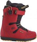 DEELUXE Deemon PF - Snowboard Boots für Herren - Rot - 43,5