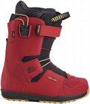 DEELUXE Deemon TF - Snowboard Boots für Herren - Rot - Größe 40,5