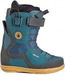 DEELUXE ID 6.3 Lara PF - Snowboard Boots für Damen - Blau - Größe 37,5