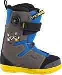 DEELUXE Junior Snowboard Boots - Mehrfarbig - 37