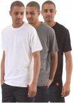 Dickies 3 Pack T-Shirt Pocket - T-Shirt für Herren - Schwarz - XXL