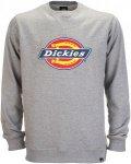 Dickies Harrison - Sweatshirt für Herren - Grau - XXL