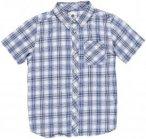 Element Buffalo S/S - Hemd für Jungs - Blau - 152