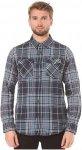Element Hawkins - Hemd für Herren - Blau - S