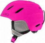 GIRO Nine Jr Snowboard Helm - Pink - Größe M
