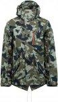 HOLDEN M51 Fishtail - Snowboardjacke für Herren - Camouflage - XL