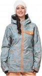 Horsefeathers Adrien - Snowboardjacke für Damen - Grau - Größe M
