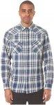 Jack & Jones Vintage Clothing Belmont Western L/S - Hemd für Herren - Blau - S