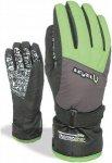 Level Junior Snowboard Handschuhe - Mehrfarbig - XS