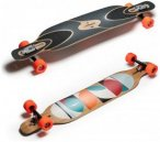 Loaded Dervish Sama Premounted Flex 3 Longboard - Mehrfarbig - OneSize