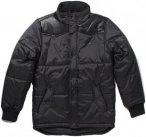 LRG Outdoorsman Puffy - Jacke für Herren - Schwarz - Größe S