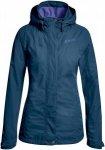 Maier Sports Metor - Funktionsjacke für Damen - Blau - Größe 19