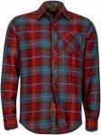 Marmot Anderson Flannel - Outdoorshirt für Herren - Karo - XL